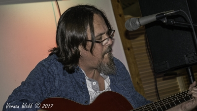 The Lounge, Kingston, NY, 2017-09-09