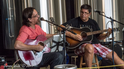 Glenmere Brewing Co, Florida, NY 2017-07-22