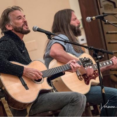 Kenny Loggins, 2016-10-13