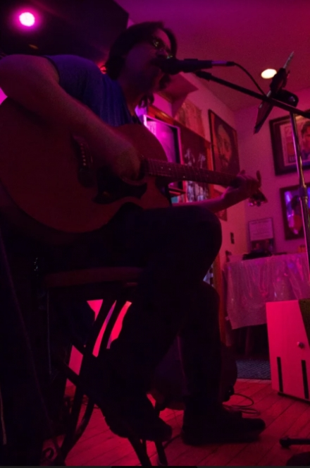 Uncle Willy's, Kingston, NY, 2017-05-11